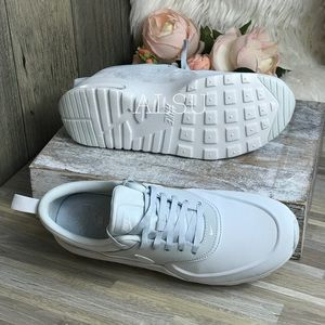 NWT Nike Air Max Thea PRM Pure Platinum W AUTHENT NWT